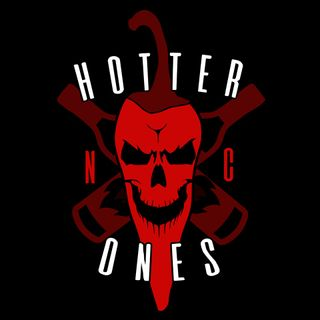 An All New Hotter Ones Podcast Featuring Still Warning