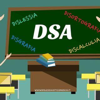 Cosa significa DSA?