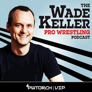 WKPWP - Friday Mailbag - Keller & Powell talk AEW touring, will everyone survive, Reigns progress, what's end game of Wednesday War, more