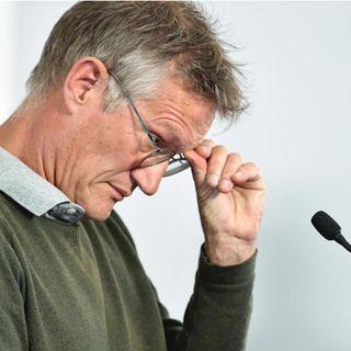 La Svezia ora fa mea culpa e ammette, 'Troppi morti'