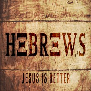 The Great Race (Hebrews 12:1-4)