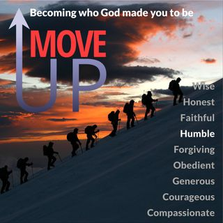 Move Up: Humble Like Ruth
