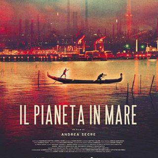 """Intervista ad Andrea Segre, regista di """"Il pianeta in mare"""" (2019)"""