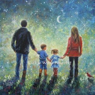 Affermazioni focalizzate - Formulazione - Famiglia e Coppia [lavoro pratico in sé]