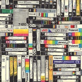 VHS-preakin'