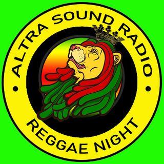 ALTRA SOUND RADIO 2020 REGGAE NIGHT WITH PHIL ENGLISH 19-05-2020