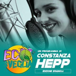 EcoSveglia - edizione spagnola