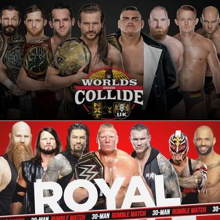 Royal Rumble 2020 Preview Show
