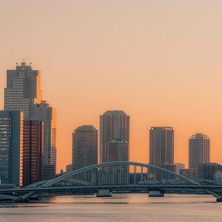 Japan: il viaggio tanto desiderato | P U N T A T A #1