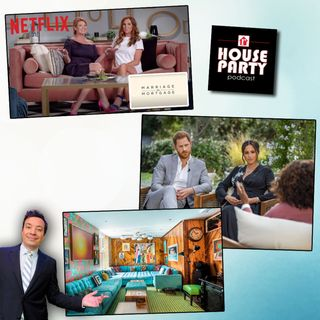93. The Hosts of Netflix's 'Marriage or Mortgage' Tell All; Plus, Real Estate Revelations From the Meghan and Harry Interview