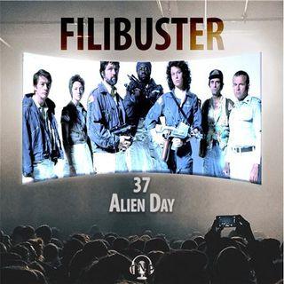 37 - Alien Day