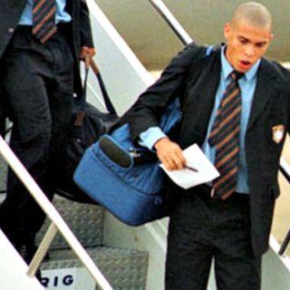 XFile Ronaldo, il misterioso malore di Francia 98