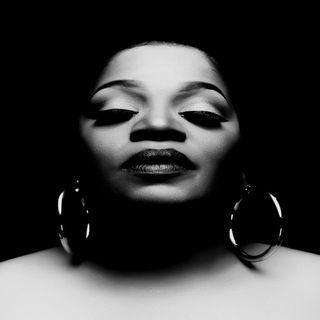 R/B vocalist Artist Trina Broussard on new single