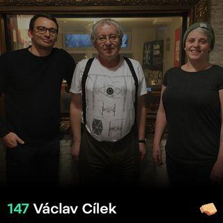 SNACK 147 Vaclav Cilek