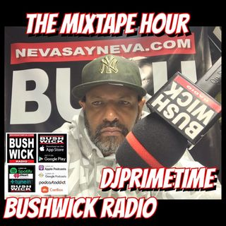THE MIXTAPE HOUR DJPRIMETIME