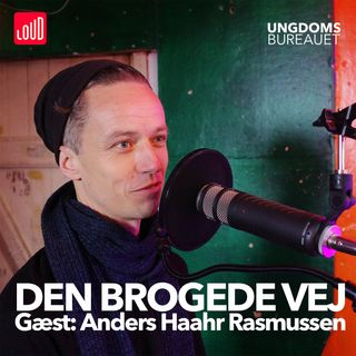 #32 - Anders Haahr Rasmussen