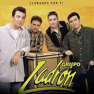 LA HISTORIA MUSICAL DEL GRUPO LADRON 2020/2021