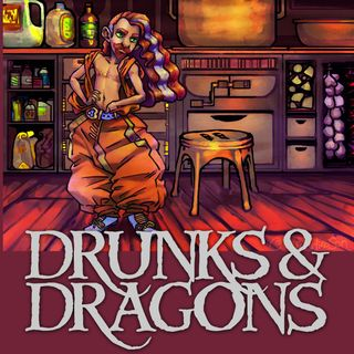 Podcast of Waterdeep Bonus Episode - The Dragon Ante