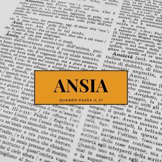 L'Ansia