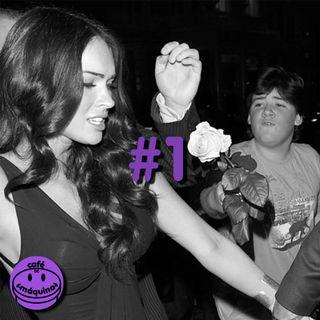 #1. Jennifer's Body: Diabólica obsesión con Megan Fox