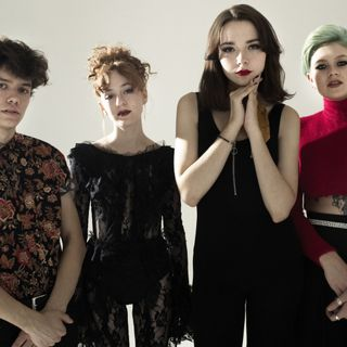 Mike Jones and The Regrettes
