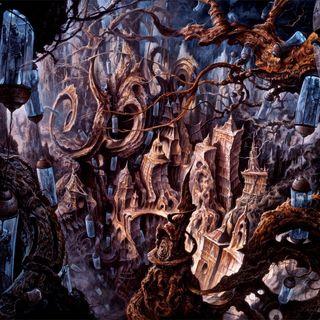 Hesh Sesh EP #83 - Spiraling Down