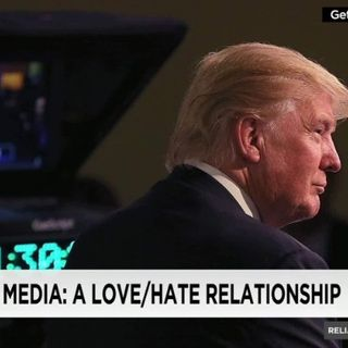 TRUMP VS MEDIA Absolute Proof Mainstream Media is Lying to You and Is Trying to Destroy Trump.