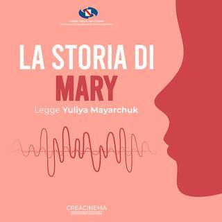 La storia di Mary: i diritti negati