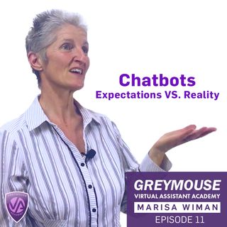 Are Chatbots Meeting Expectations? | Episode 11
