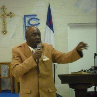 Be Not Conformed - Prophet Ken Jackson