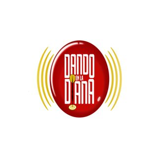 Dando en la Diana - Episodio 29 - 8 Octubre 2020 - Cristian Alexis / Jimmy Llibre / Dr. Juan Ubiera