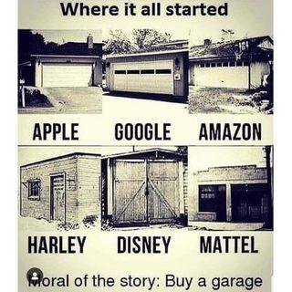 Garage Wealth x 27,000: 619-768-2945