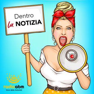 """Alessandro Molin - """"Salviamo il Nevegal"""""""