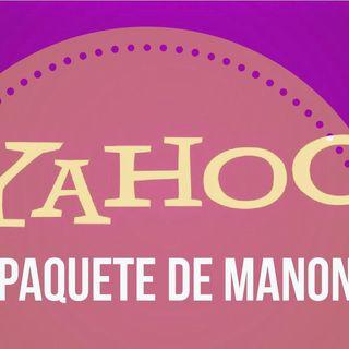 337: Un paquete de Manon!