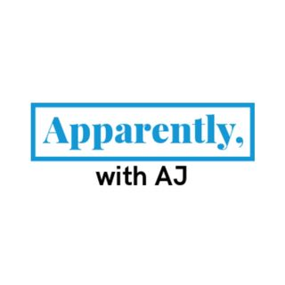 Apparently with AJ