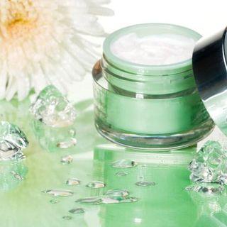 las gemas en cosmetica
