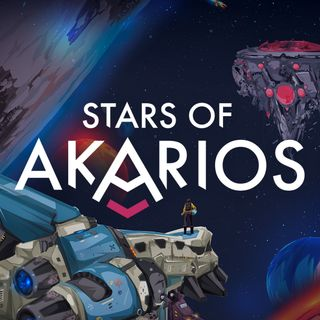 Riley and Kyle Travel the Stars of Akarios with Brendan from OOMM!
