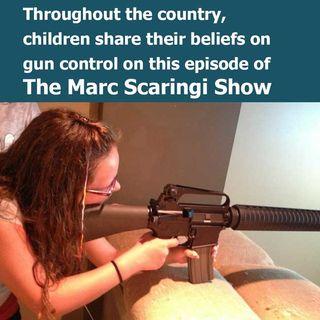 The Marc Scaringi Show 2018-03-31