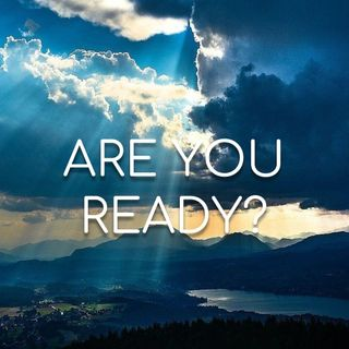 Are You Ready? - Morning Manna #2883