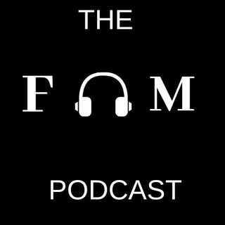 Fam Podcast ep 16 - RIp Lizard Lounge