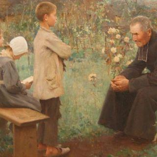 28 - L'eredità di Lutero