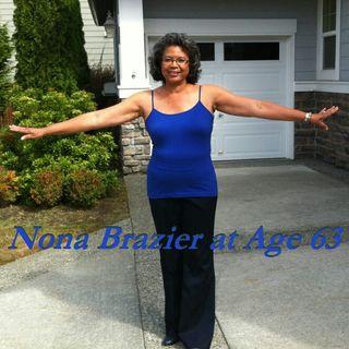 #UandIR1 - Day 5 - Nona Brazier