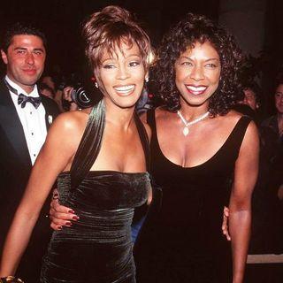 Natalie Cole vs Whitney Houston!