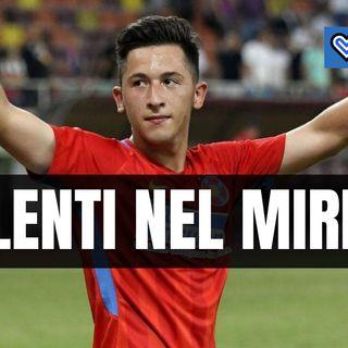 Calciomercato Inter, Morutan e Thiago Almada i due talenti nel mirino