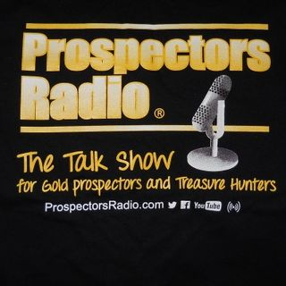 prospectors Radio Archives