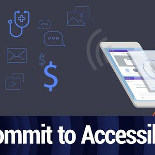 Post-COVID Commitment to Accessibility | TWiT Bits