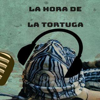 LA TORTUGA ENAMORADA