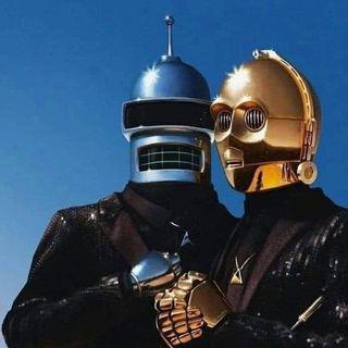 Andfriends Radio 2021-02-25: Daft Punk Special