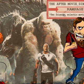 Ep 247 - Rampage