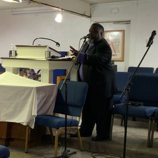S2 E18 - God's Day with Lady Aunqunic Collins - Sunday Morning Worship on 4.18.21